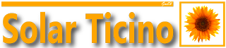 Solar Ticino sagl Logo